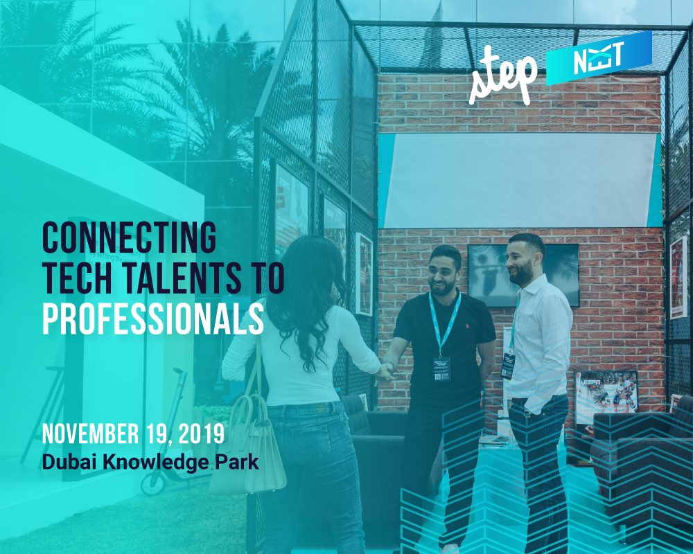 Reasons you don't want to miss STEP Next – UAE's Exclusive Tech Talent Summit