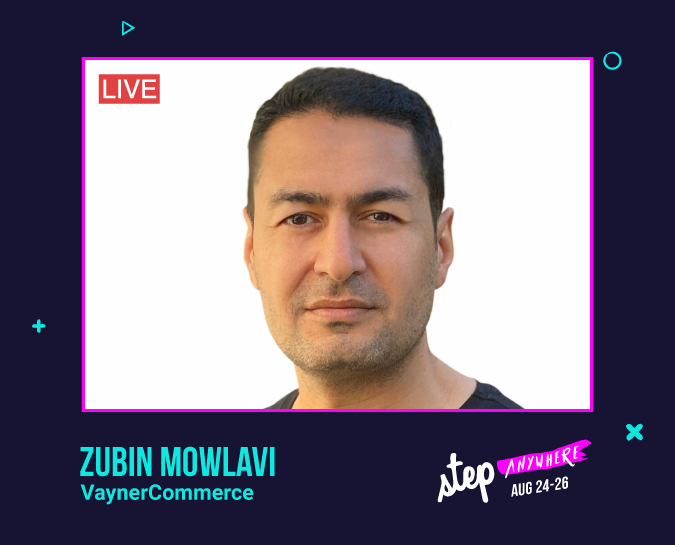 President of VaynerCommerce Joins our Global Speaker Lineup