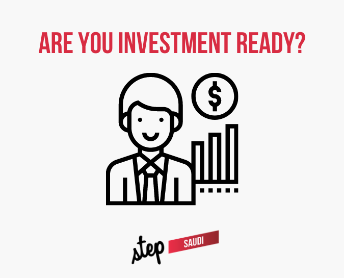Are you investment ready? 💰