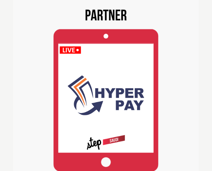 Global Standard in Online Payments, HyperPay – Step Saudi Partners