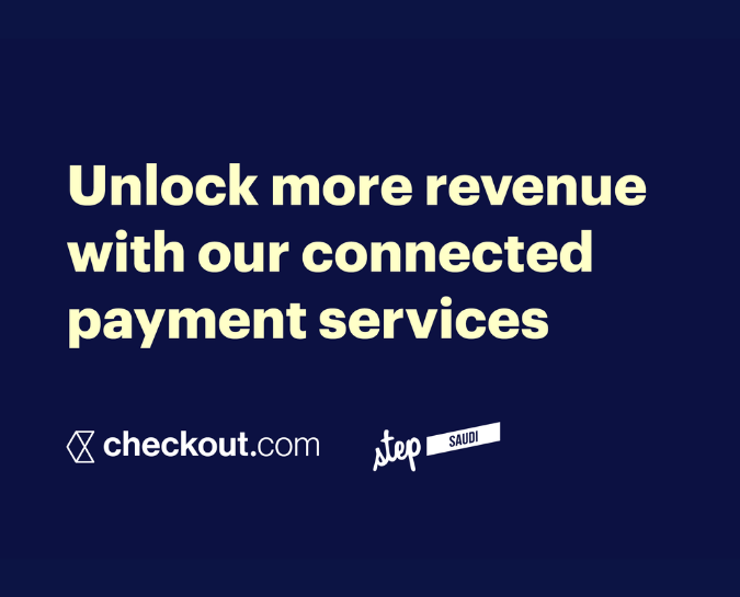 Better payments, unlimited opportunities with Checkout!💰