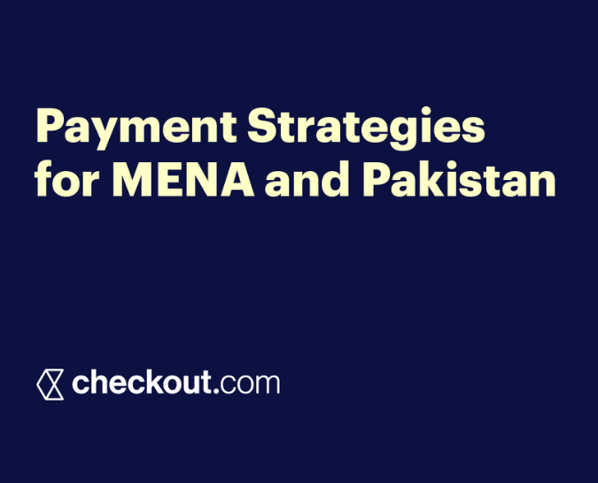 How are payment leaders in MENA adapting to shifting consumer behaviors ? 💳