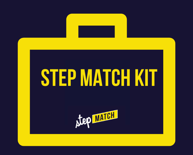Your STEP Match Kit