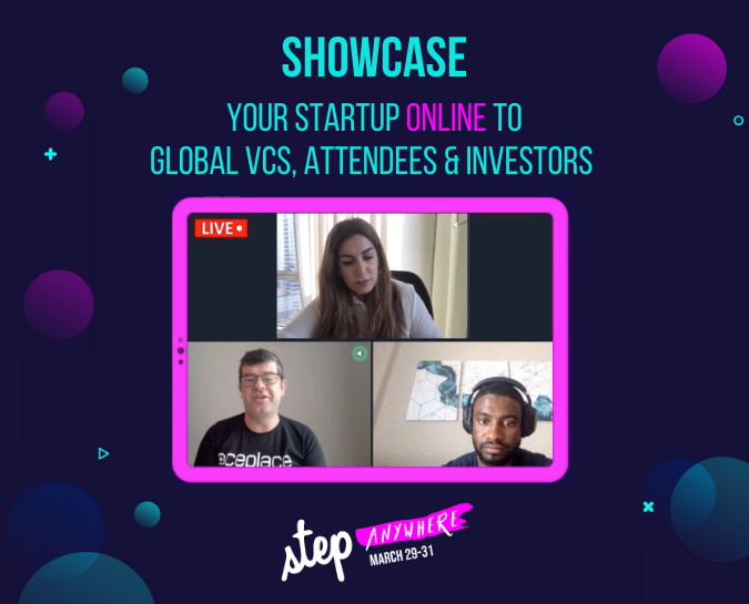 Are You a Startup? You Don't Want to Miss Out!🚀