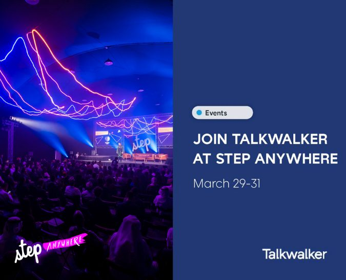 💬 Meet Talkwalker: Turning data into conversational intelligence