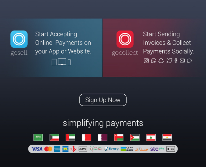 Make Accepting Payments Easier for your Startup 💵