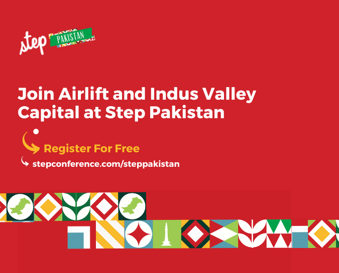 Airlift raises the largest funding round in Pakistan