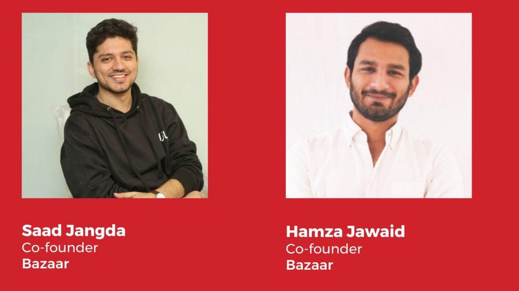 Step Pakistan Speakers