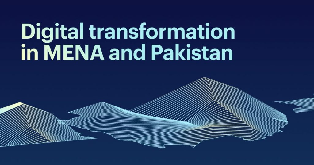 checkout.com MENA and Pakistan report on payments