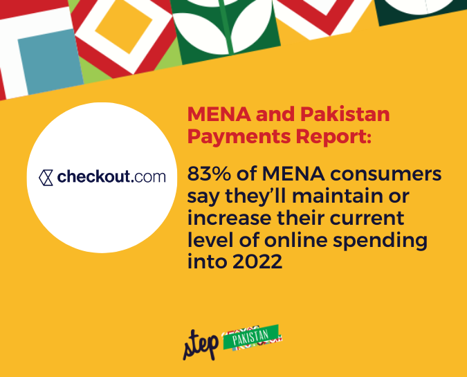 MENA and Pakistan Payments Report by Checkout.com